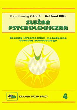 Służba psychologiczna