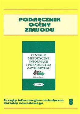 Podręcznik oceny zawodu