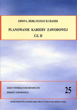 Planowanie kariery zawodowej cz. II