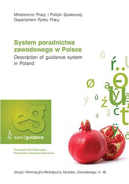 System poradnictwa zawodowego w Polsce
