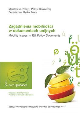 Zagadnienia mobilności w dokumentach unijnych