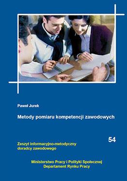 Metody pomiaru kompetencji zawodowych